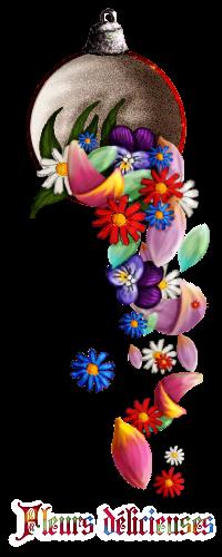 [RP] GRAND CONCOURS DE L'AVENT - LES DOIGTS D'OR J'ADORE! - Page 5 15_fleurs