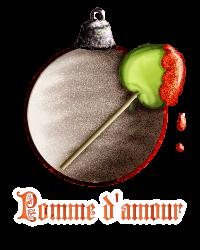 [RP] GRAND CONCOURS DE L'AVENT - LES DOIGTS D'OR J'ADORE! - Page 5 17_pommedamour