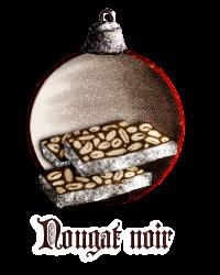 [RP] GRAND CONCOURS DE L'AVENT - LES DOIGTS D'OR J'ADORE! - Page 5 22_nougatnoir