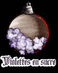 [RP] GRAND CONCOURS DE L'AVENT - LES DOIGTS D'OR J'ADORE! - Page 5 24_violettes