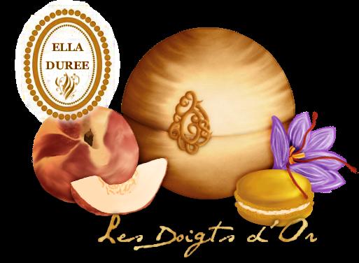 Créations pour Ella Durée MacaronsDoigtsDOrEllaDuree1